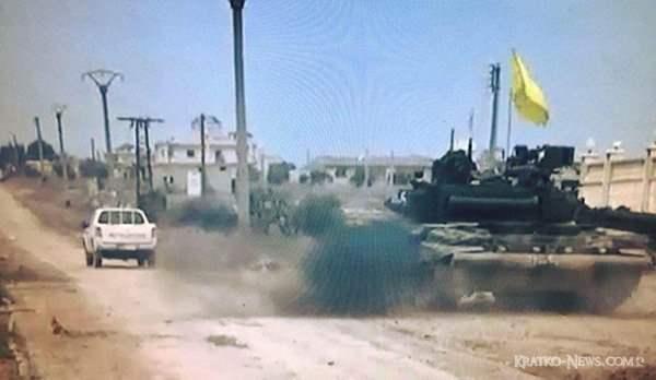 т-90 сирия (2)