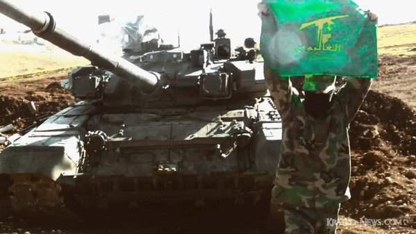 т-90 сирия (3)