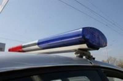 В Челябинской области в машине двух полицейских застали голыми