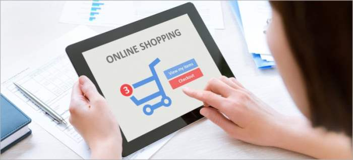 internet shopping research papers Mer premise, a major characteristic of online shopping provides a possibility of the transfer of customers shopping travels to a more effective products trans.
