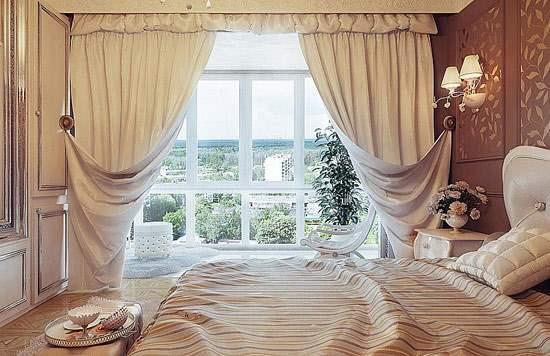 Как правильно выбрать шторы