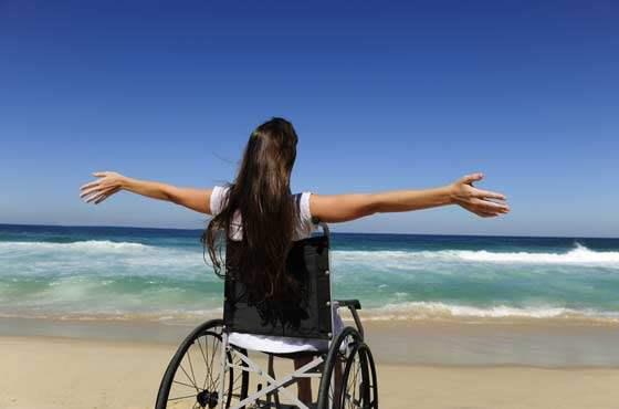 Виды инвалидных колясок