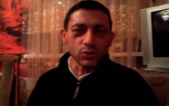 Житель Пушкино записал видеообращение к Бараку Обаме