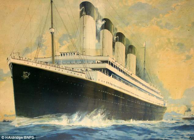 titanic unsinkable ship essay 100 unsinkable facts about the titanic the largest ship ever built, billed as unsinkable, which strikes an iceberg in april and sinks in the book.