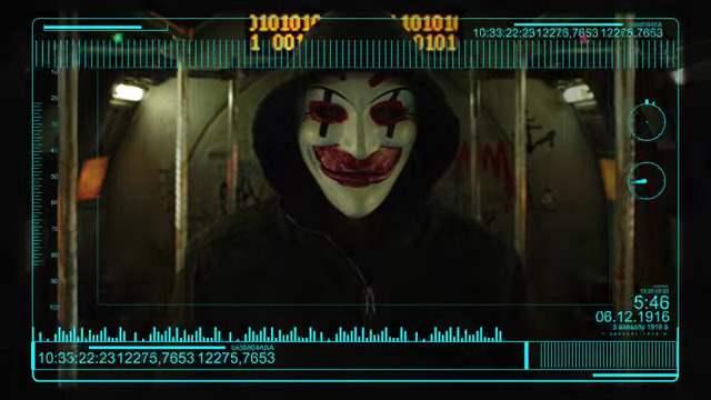 Украинские хакеры уничтожили сайт Anna News