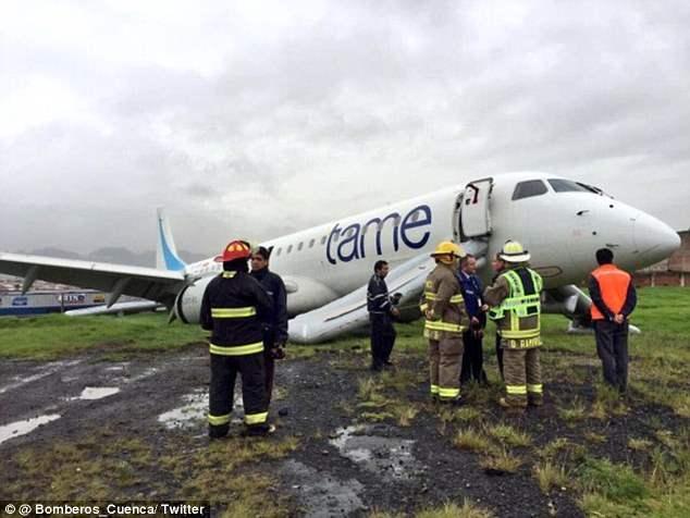 эквадор авиакатастрофа (4)