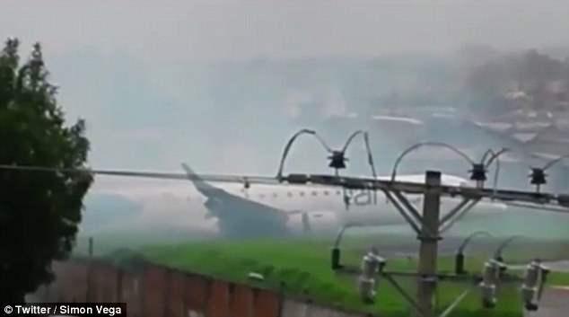 эквадор авиакатастрофа (8)