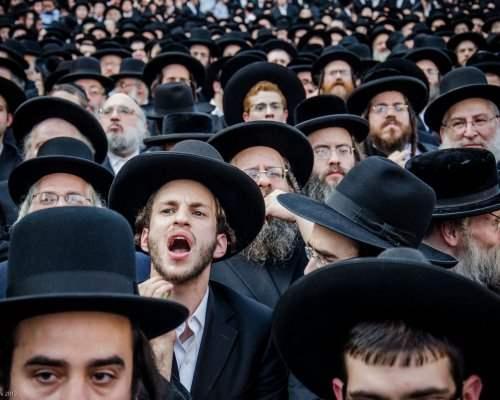 Ученые: Евреи являются выходцами из Турции