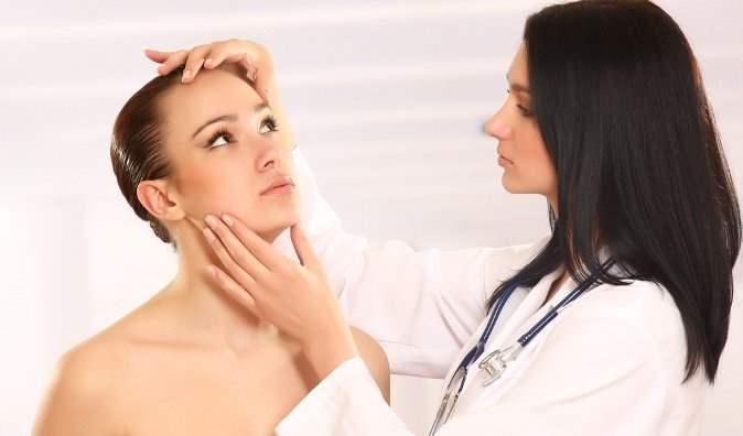 Виды кожных заболеваний, которые требуют косметологического лечения.