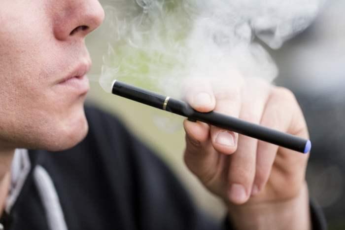 Электронные сигареты помогут бросить курить