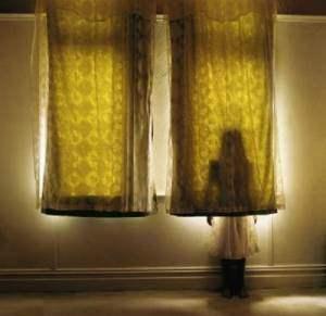 Признаки того, что в доме обитают привидения