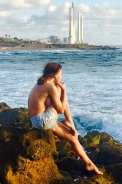 Любовь Толкалина поделилась пикантным фото