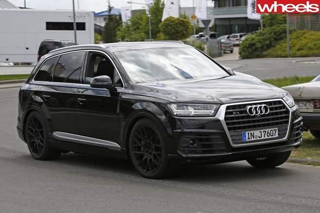 Mercur Auto Audi