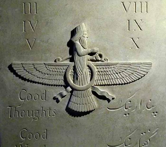 Изображение космического корабля аннунаков в понимании древних Египтян