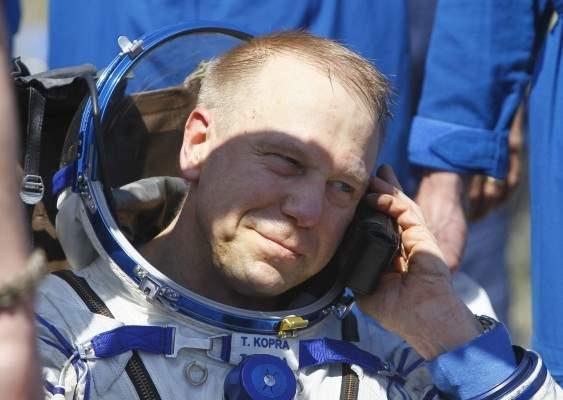 казахстан приземление космонавты (2)