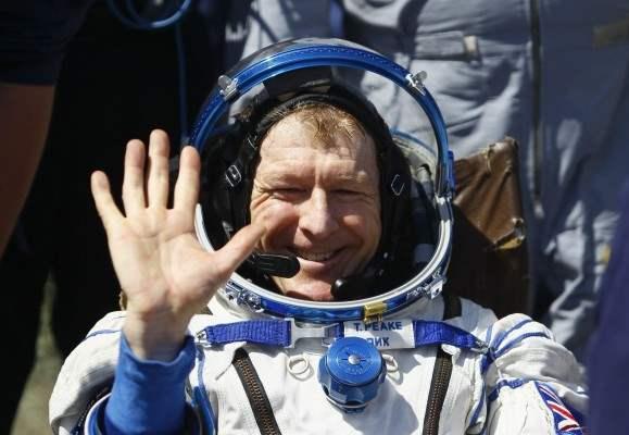 казахстан приземление космонавты (3)