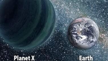 планета икс