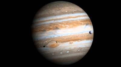 НАСА планирует отправить миссии для поиска жизни рядом с Юпитером