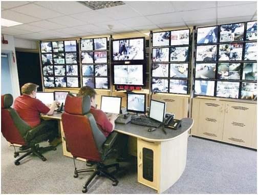 IP-видеонаблюдение: преимущества и недостатки цифрового контроля
