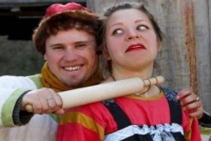 Под Киевом заработает средневековая пыточная