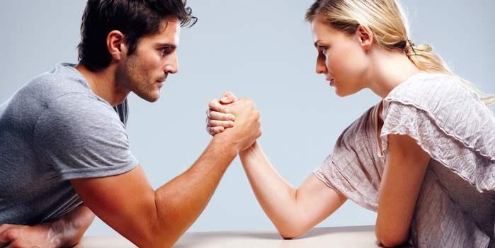 Как общаться с мужчинами чтобы нравиться им