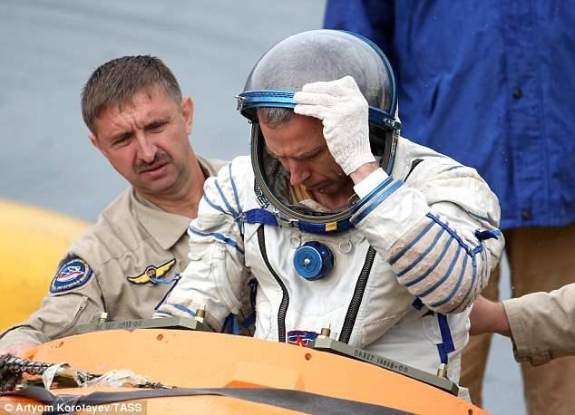 космонавты (3)