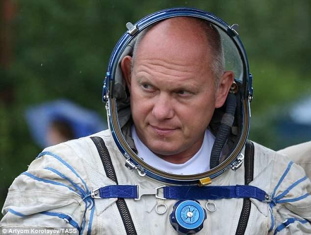 космонавты (8)