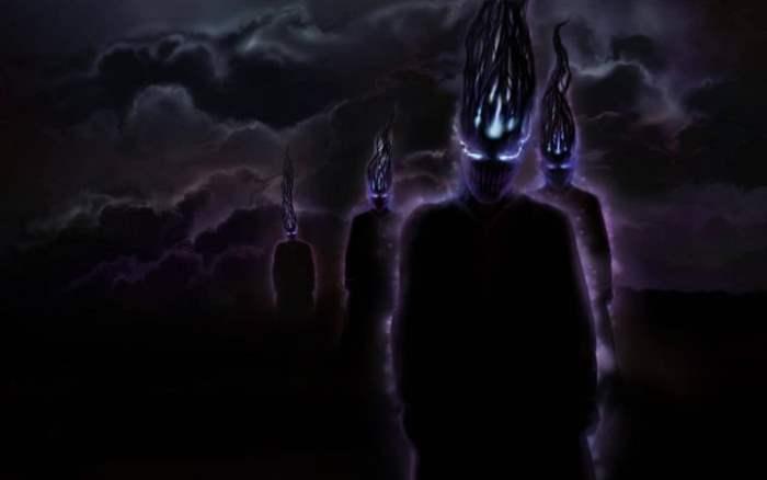 Злые духи преследовали двух братьев-индусов