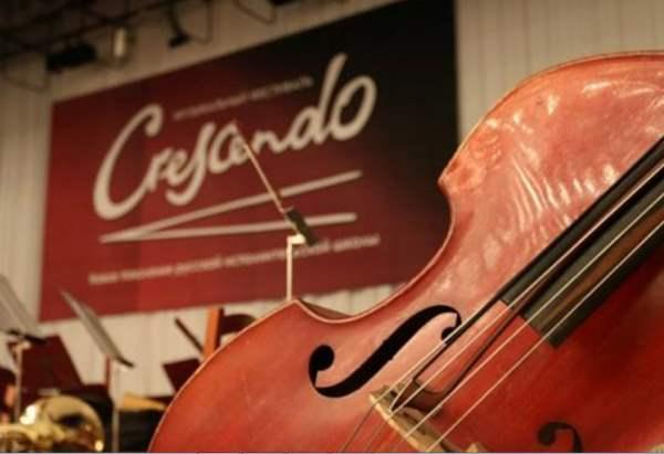 В Сочи откроется фестиваль пианиста Дениса Мацуева «Crescendo»