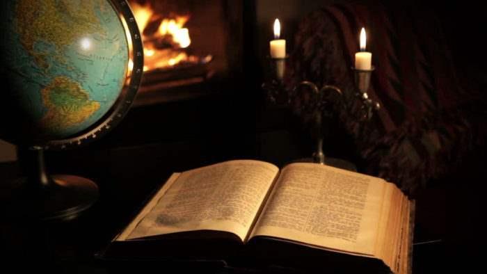 библия (3)