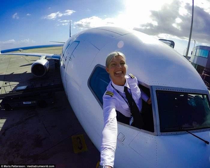 девушка пилот (4)