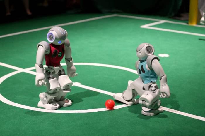 Робот Прогноз Футбол