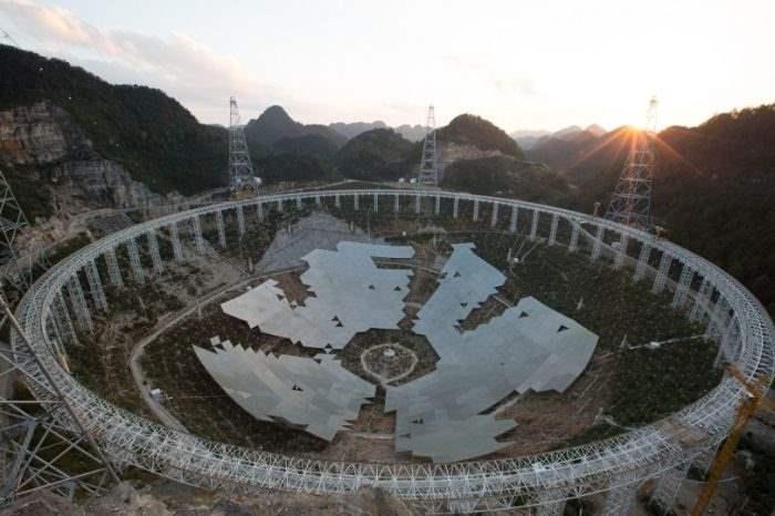 kitaj-radioteleskop