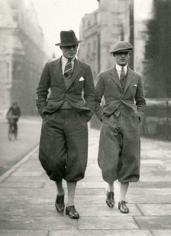 Выпускники Кембриджа 1926 года