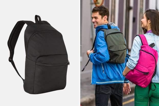 Модные рюкзаки за 500 рублей дорожные сумки на колёсиках самара