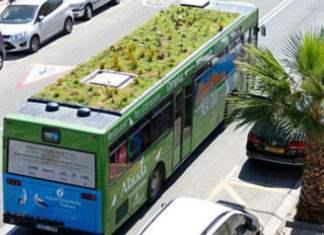 Автобус Мадрида Botobus