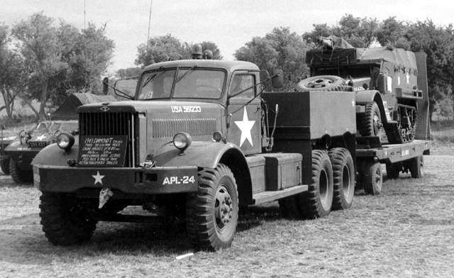 Алмазное T 980, 1941