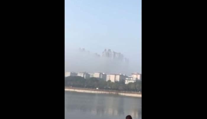 Мираж Китай