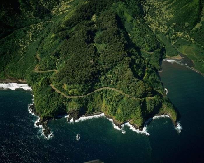 Хана, Гавайи