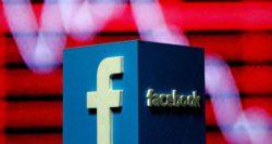 В 2019 году из Facebook удалено 5,4 миллиарда поддельных аккаунтов