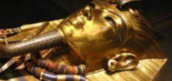 Названа возможная причина смерти Тутанхамона