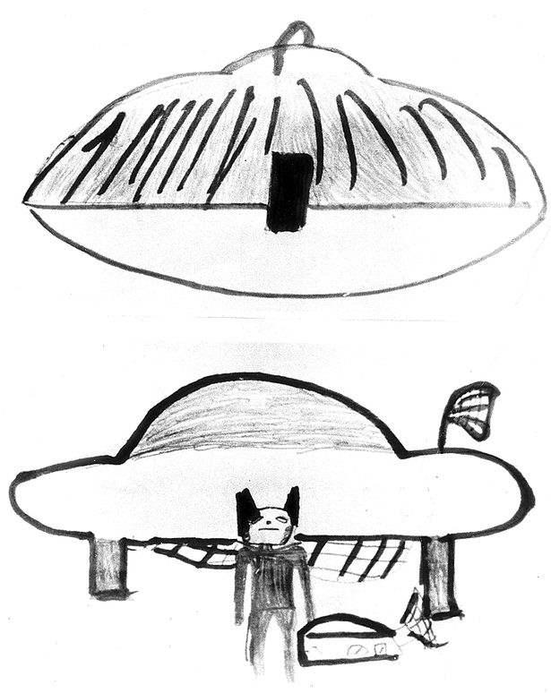 Air-UFOs