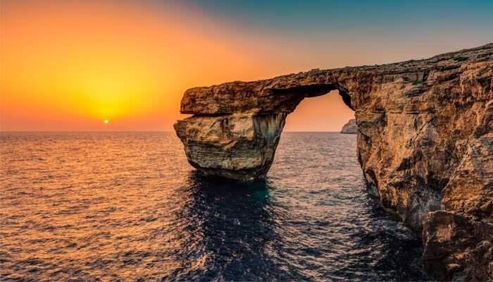 Арка Мальта