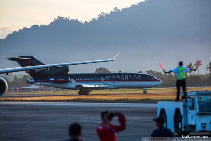 Боинг-727