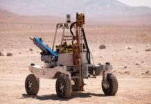 Марсоход атакама
