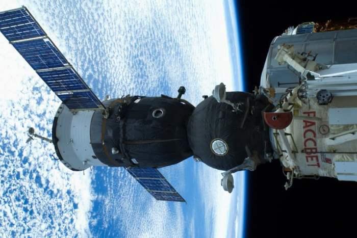 НАСА опыты