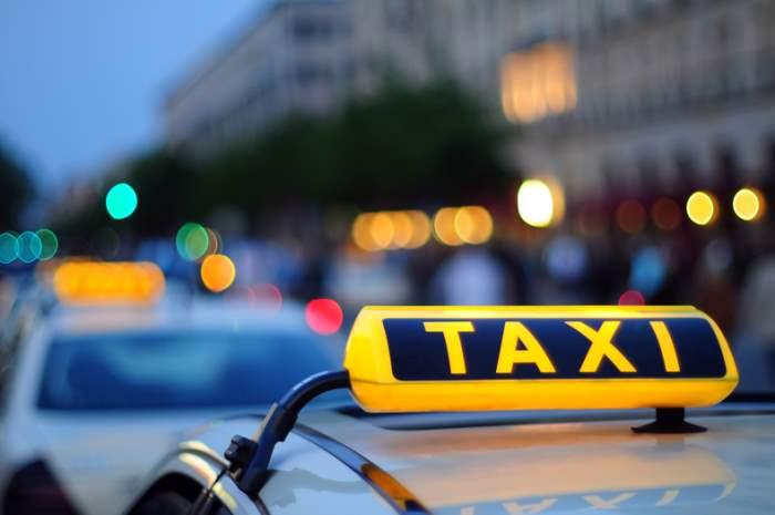 Симферополь Такси