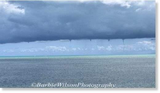 Флорида торнадо