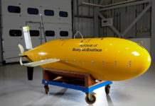 желтая субмарина