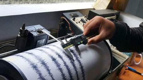 землетрясение Осетия